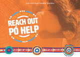 Reach out for help booklet cover - Wik Mungkan translation
